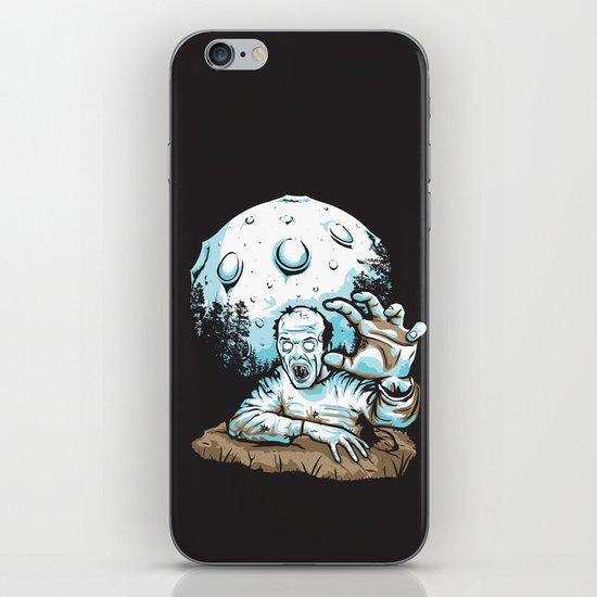 Z! iPhone & iPod Skin