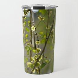 Having a Green Moment Travel Mug