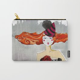 Life is a Circus Carry-All Pouch
