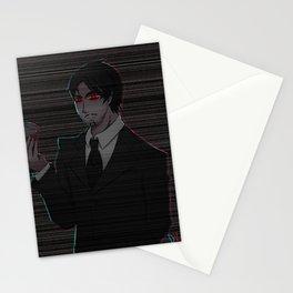 Darkiplier Fanart Stationery Cards