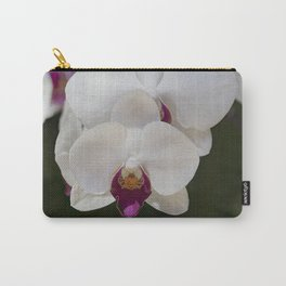 Phalaenopsis_Orchid_2  Carry-All Pouch