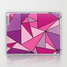 Pinkup Laptop & iPad Skin