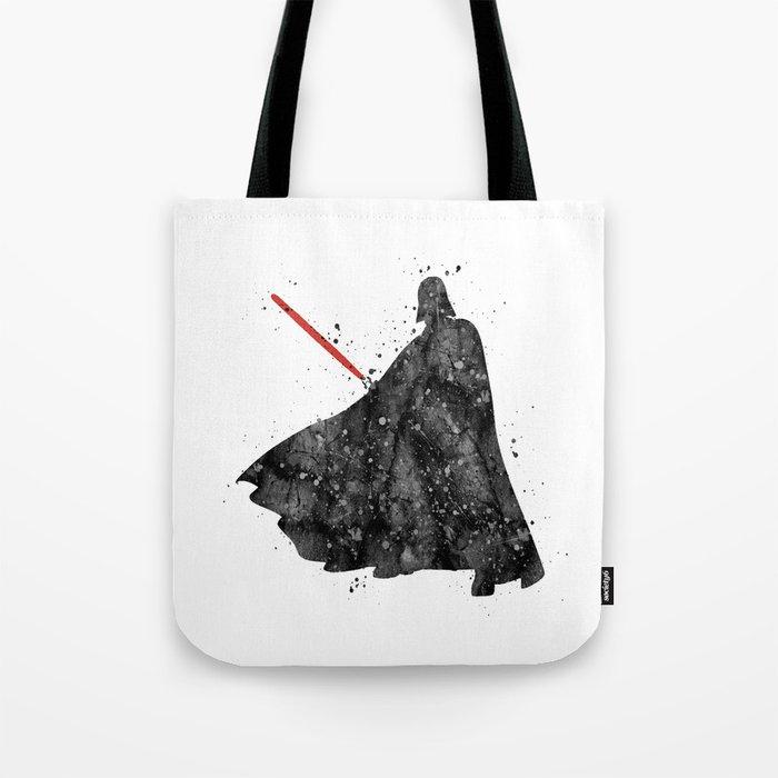 Darth Vader Star . Wars Tote Bag