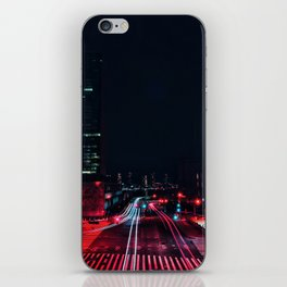Queens Midtown Tunnel / FDR iPhone Skin
