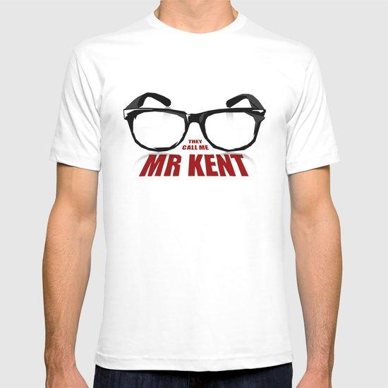 Mr Kent T-shirt
