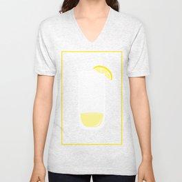 Lemonade Unisex V-Neck