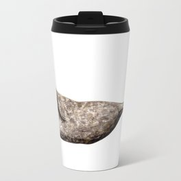 Grey Seal (Halichoerus grypus) Travel Mug