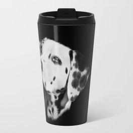 Dalmation Travel Mug