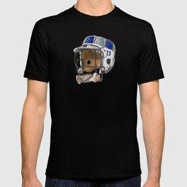 Duke Lax Bucket T-shirt