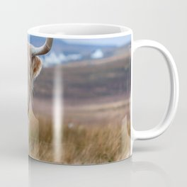 Moo? Coffee Mug