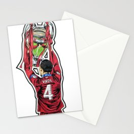 Virgil Stationery Cards