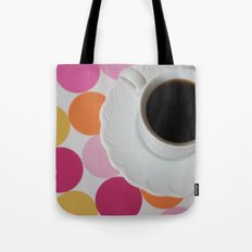 Coffee Tote Bag
