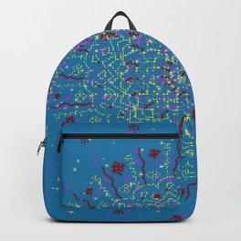 Starburst Backpack