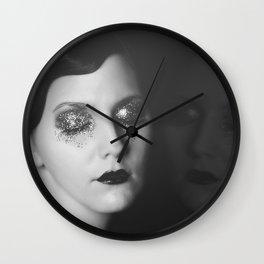 Zahra Karenina Wall Clock