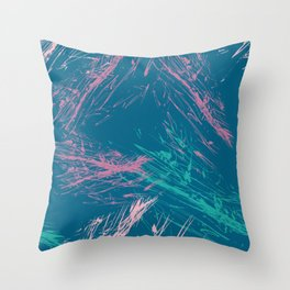 Do You Remember the 80s Throw Pillow