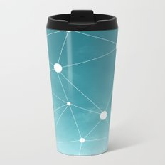 Not The Only One II Metal Travel Mug