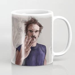 Believe in Yourself 2.0 Coffee Mug