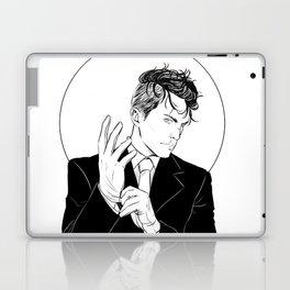DirtyHands Laptop & iPad Skin