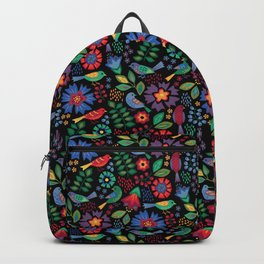Songbirds Backpack