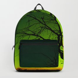 The Tree Backpack