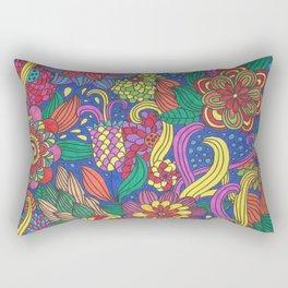 PUA Rectangular Pillow