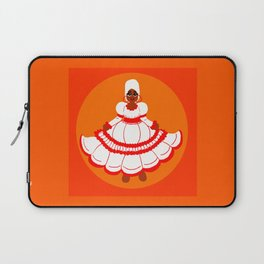 ¡Baile Mai! Laptop Sleeve
