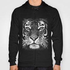 Tiger Painting Hoody