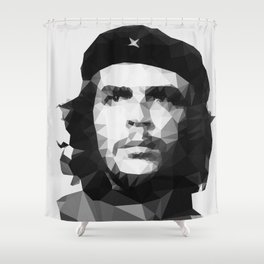 Che Shower Curtain