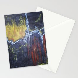 Impulsive: Playing with Fire Stationery Cards