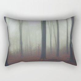 undisturbed Rectangular Pillow