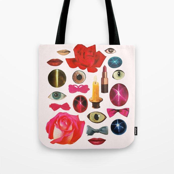 SHRINE Tote Bag