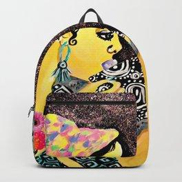 Nakia Harris Backpack