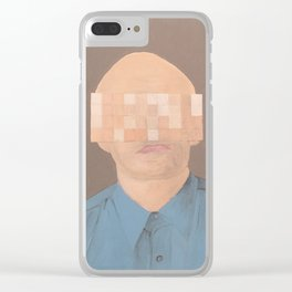 Guilty Clear iPhone Case