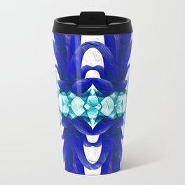 Aint Got No Pineapple Blues Travel Mug
