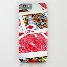 Deck of Cards iPhone 6s Slim Case