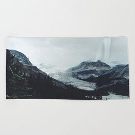 The Summit Beach Towel
