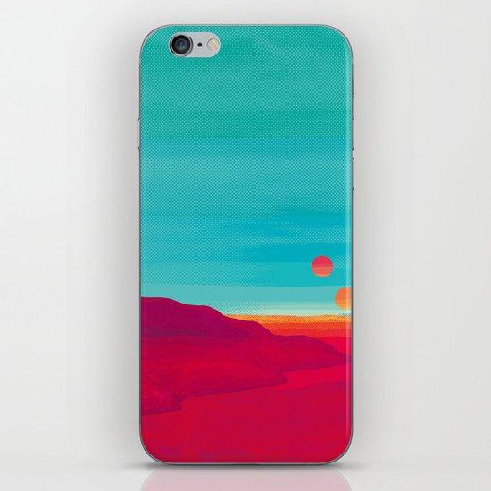 Far Away iPhone & iPod Skin
