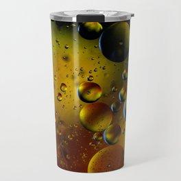 Water and oil Travel Mug