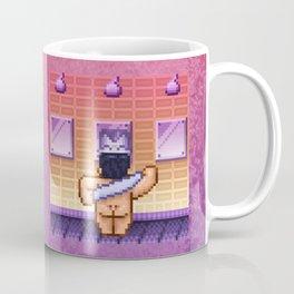 Pop's RCR Health Club Coffee Mug