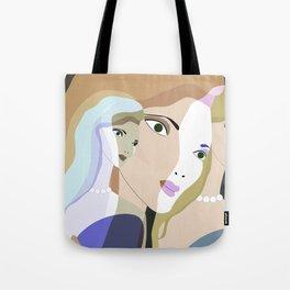 JEZEBEL-21 Tote Bag