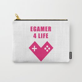Egamer 4 Life Carry-All Pouch