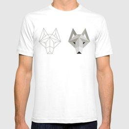 Wolfborg T-shirt