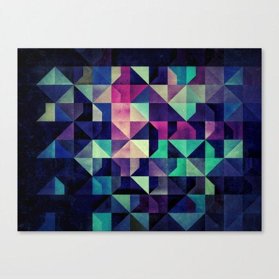 CYLYRY MYX Canvas Print