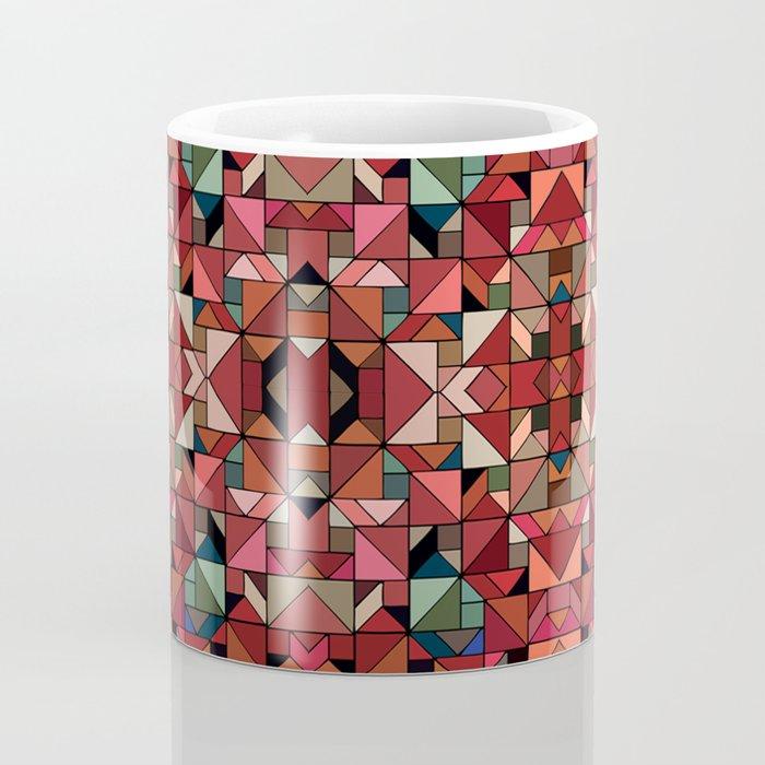 Latino Tiles Coffee Mug