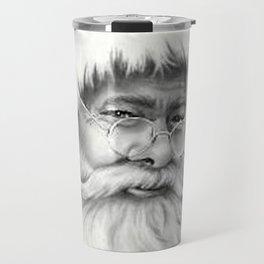father christmas Travel Mug