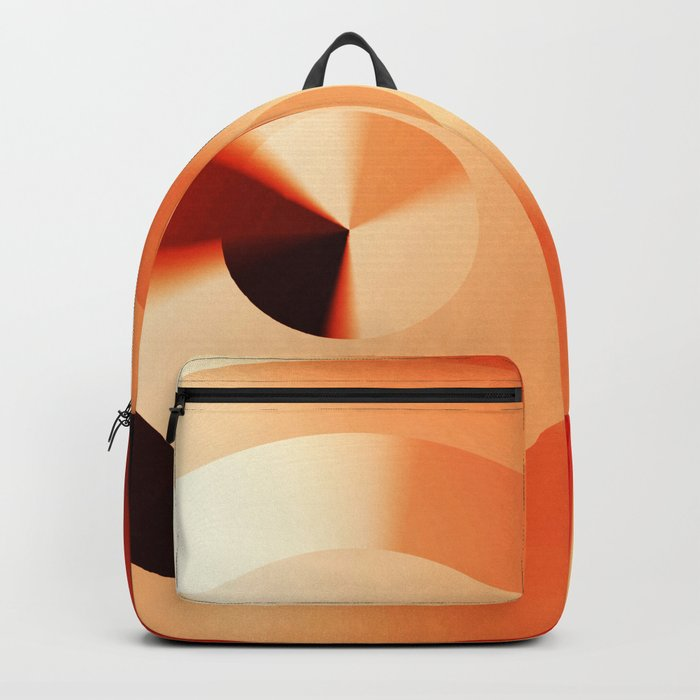 Spin Backpack