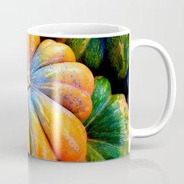 Cheese Pumpkin Coffee Mug