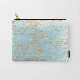Sunshine & Blue Skys Carry-All Pouch