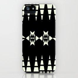 Microcosm iPhone Case
