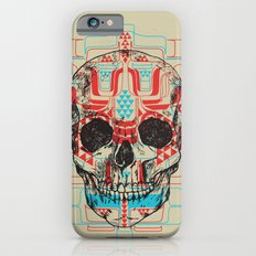 Skull Native Slim Case iPhone 6s